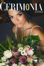 Cerimonia in Stile, la guida al matrimonio e all'arredo casa